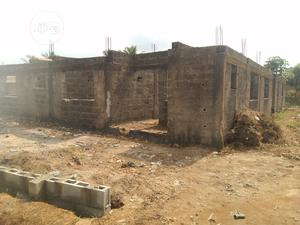 Uncompleted 2 No's Of 3 Bedroom All Rooms En Suite At Itele   Houses & Apartments For Sale for sale in Ipaja, Ayobo