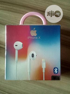 Original iPhone Hear Pieces | Headphones for sale in Lagos State, Ipaja