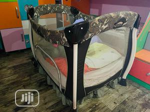 Used Graco Baby Cot For Sale | Children's Gear & Safety for sale in Lagos State, Lekki