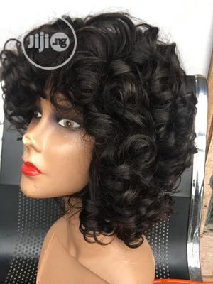 Quality Human Hair Wigs | Hair Beauty for sale in Lagos State, Amuwo-Odofin