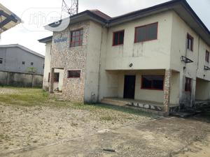 Office Duplex With Warehouses for Rent at Eleme PH   Commercial Property For Rent for sale in Rivers State, Eleme