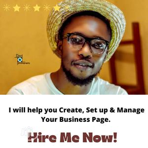 Digital Marketer And Social Media Manager   Computer & IT Services for sale in Lagos State, Ikeja