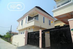 3 Bedroom Detached Duplex Newly Built | Houses & Apartments For Sale for sale in Ajah, Thomas Estate