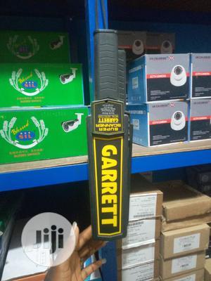 Garrett Metal Detector | Safetywear & Equipment for sale in Lagos State, Ojo