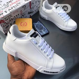 Dolce and Gabbana Luxury Sneakers | Shoes for sale in Lagos State, Lagos Island (Eko)