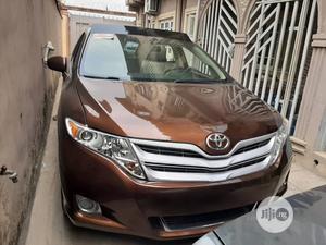 Toyota Venza 2009 V6 Brown   Cars for sale in Lagos State, Amuwo-Odofin