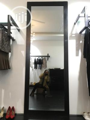 Boutique Dressing Mirror With Quality Frame   Salon Equipment for sale in Lagos State, Lekki