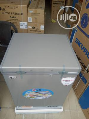 Lg Chest Freezer | Kitchen Appliances for sale in Lagos State, Ojo