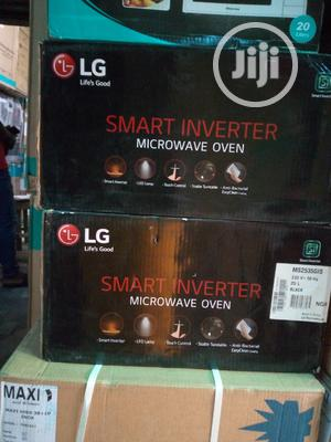 Lg Microwave Oven   Kitchen Appliances for sale in Lagos State, Ojo