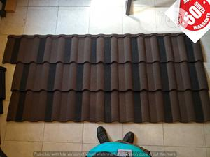 New Zealand Technology Stone Coated Roof Milano | Building Materials for sale in Lagos State, Ajah