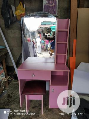 Dressing Mirror Stand | Home Accessories for sale in Lagos State, Isolo