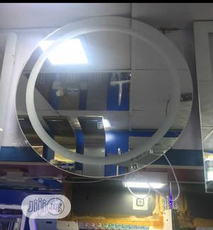 Round Shaped Led Mirror | Home Accessories for sale in Lagos State, Surulere