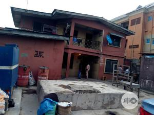 1 Plot of Land With Corner Piece | Commercial Property For Sale for sale in Lagos State, Shomolu