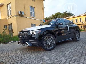New Mercedes-Benz GLE-Class 2020 Black   Cars for sale in Lagos State, Ikoyi