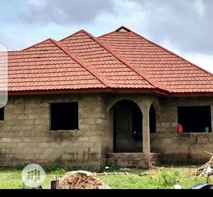 Aluminum Stone Coated Roofing Sheet Tiles | Building Materials for sale in Lagos State, Ejigbo