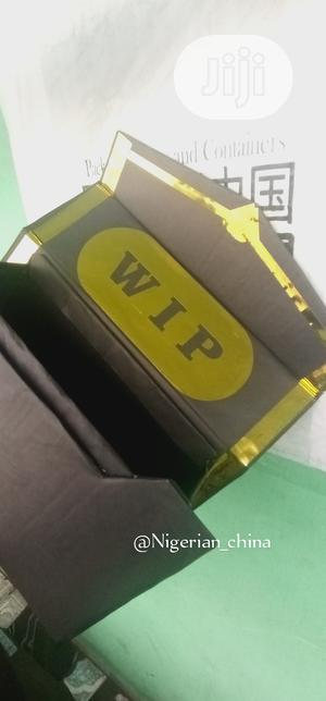 Customize Purse Paper Box   Manufacturing Materials for sale in Rivers State, Port-Harcourt