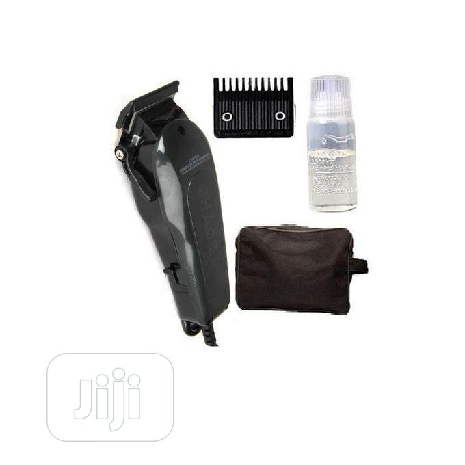 Archive: Chaoba Professional Hair Clipper With Bag