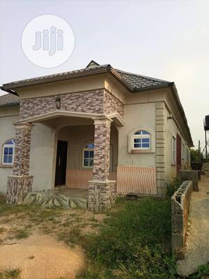 4 Bed Room Bungalow | Houses & Apartments For Sale for sale in Cross River State, Calabar