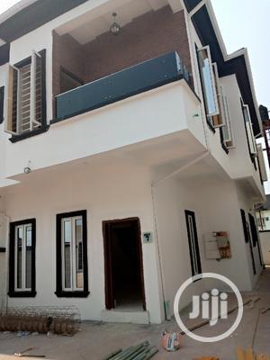 4bedroom Semi Detached Duplex For Sale | Houses & Apartments For Sale for sale in Lekki, Lekki Phase 2
