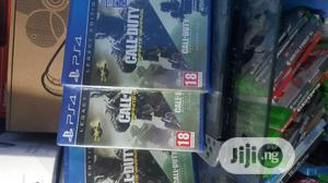 Call of Duty Infinite Warfare for Ps4   Video Games for sale in Lagos State, Ikeja
