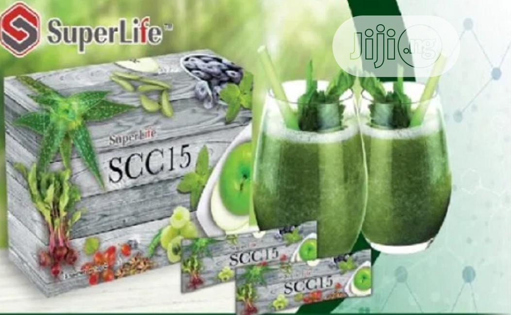 Superlife Colon Care (SCC15)