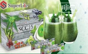 Superlife Colon Care (SCC15)   Vitamins & Supplements for sale in Lagos State, Ajah