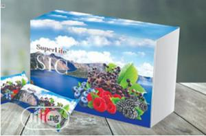 Superlife Immune Care (Sic)   Vitamins & Supplements for sale in Lagos State, Ajah