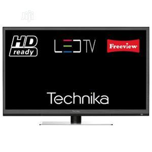 24 Inch Technika Full HD LED TV - London Used | TV & DVD Equipment for sale in Lagos State, Ojo