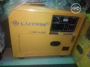 LUTIAN SOUNDPROOF GENERATOR 10kva 100% Copper | Electrical Equipment for sale in Lagos State, Ojo