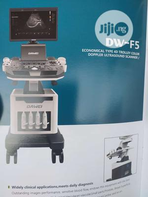4D Scanning Machine Doppler With 3probes   Medical Supplies & Equipment for sale in Nasarawa State, Nasarawa-Eggon