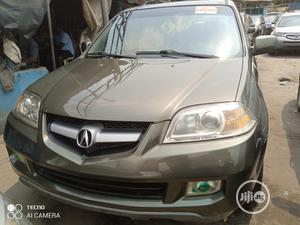 Acura MDX 2006 Green   Cars for sale in Lagos State, Amuwo-Odofin
