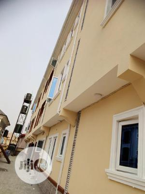 Newly Built Finished 2 Bedroom Flat For Rent | Houses & Apartments For Rent for sale in Isolo, Ago Palace