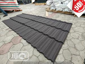 Energy Efficient Stone Coated Roof Tiles Classic | Building Materials for sale in Lagos State, Ajah