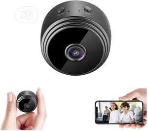 DA3 Wifi 1080P Full HD Wireless IP Camera | Security & Surveillance for sale in Lagos State, Ikeja