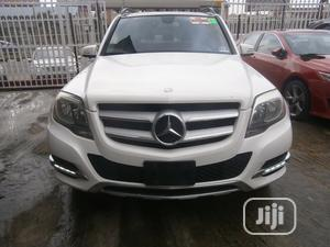 Mercedes-Benz GLK-Class 2013 White | Cars for sale in Lagos State, Ikeja