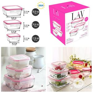Glassware Storage Set | Kitchen & Dining for sale in Lagos State, Surulere