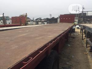 Flat Bed With New Tyres | Trucks & Trailers for sale in Rivers State, Port-Harcourt