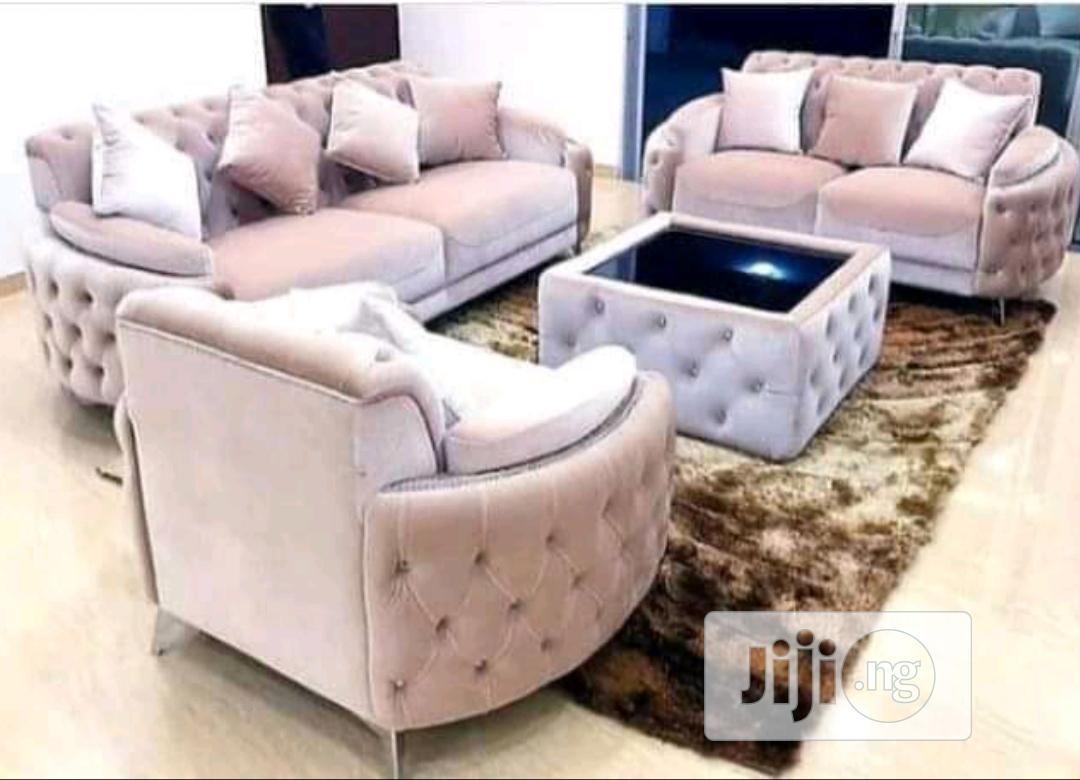 Archive: Quality Sofa