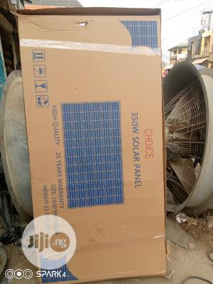 350watt Solar Panel Choice | Solar Energy for sale in Lagos State, Lekki