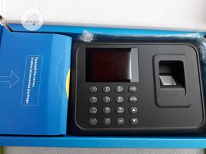 A6 Fingerprint Time Attendance | Security & Surveillance for sale in Lagos State, Ikeja
