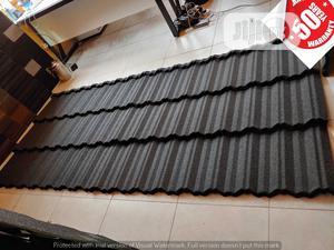 Gerrad Premium Stone Coated Roof Tiles Classic | Building Materials for sale in Lagos State, Ajah