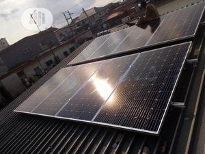 Solar Inverter Installation | Solar Energy for sale in Lagos State, Ikeja