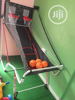 Indoor Basket Ball For Adult And Kids | Toys for sale in Lagos State, Ajah