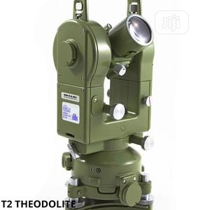 Rent Or Lease T2 Theodolite For Measuring Angles | Measuring & Layout Tools for sale in Delta State, Warri