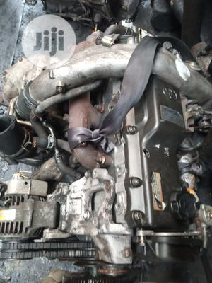 4runner DIESEL Engine Japan.   Vehicle Parts & Accessories for sale in Lagos State, Mushin
