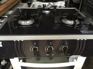 Uk Used Table Top Gas Cooker   Kitchen Appliances for sale in Lagos State, Maryland