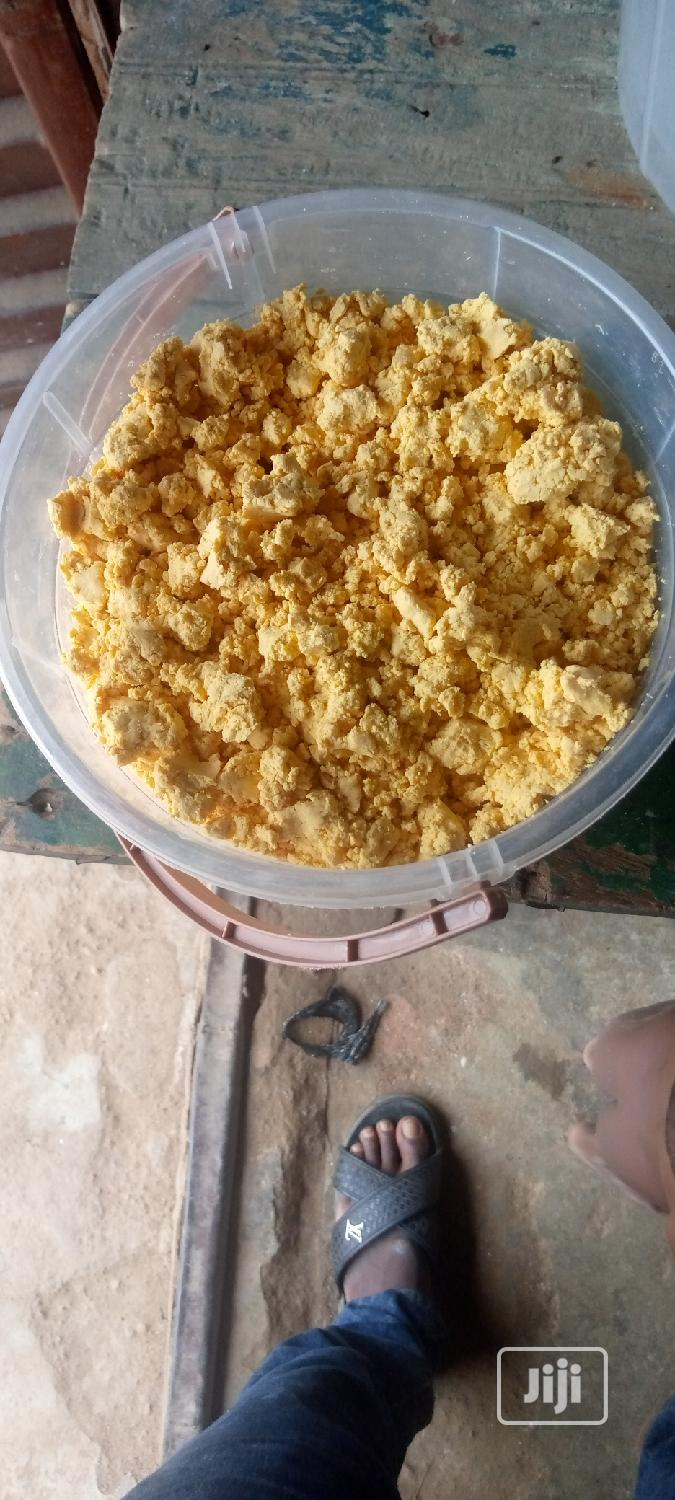 Archive: Pap Containing Ginger