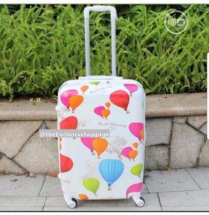 Unique Luggage Box | Bags for sale in Lagos State, Lagos Island (Eko)