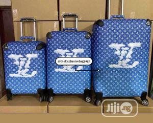 Unique Travel Luggage. Louis Vuitton   Bags for sale in Lagos State, Lagos Island (Eko)