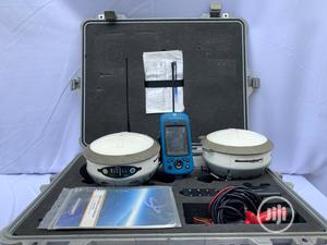 Rent Hemisphere Rtk Gnss | Measuring & Layout Tools for sale in Delta State, Warri